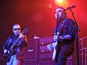 Blue Oyster Cult, live in Sydney