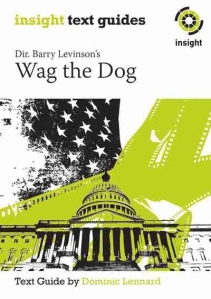 Wag the Dog cover